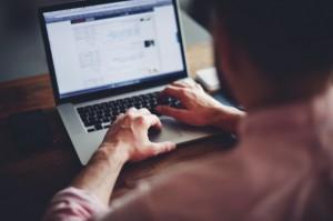 Mało e-handlu w gospodarce