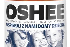 Oshee wyposaża w sprzęt sportowy domy dziecka w Nienadowej i Kłobucku