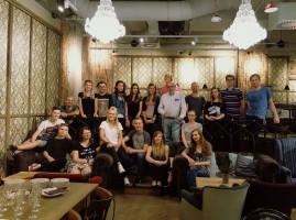 Sieć Green Caffè Nero dotarła do Wrocławia