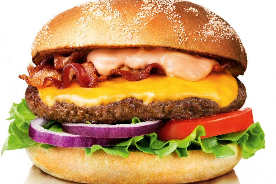 Pierwszy lokal Max Premium Burgers wystartuje 1. września