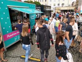 Mobilna gastronomia najszybciej rosnącym sektorem branży