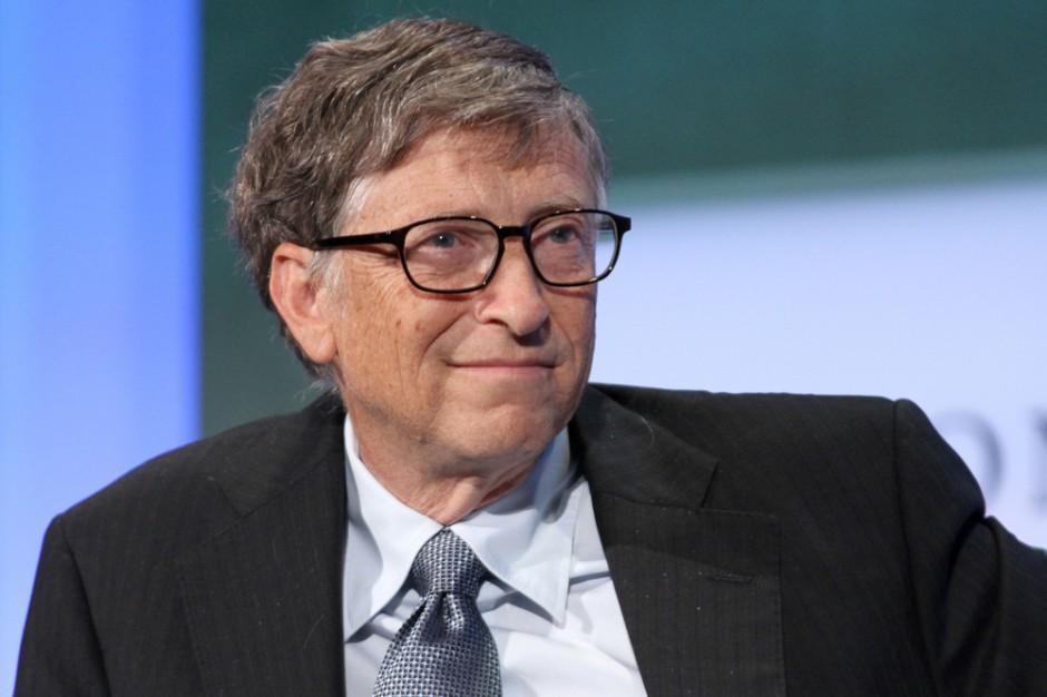 Bill Gates i Richard Branson inwestują w mięso laboratoryjne