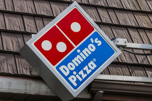 Domino's dowiezie pizze samokierującymi się autami
