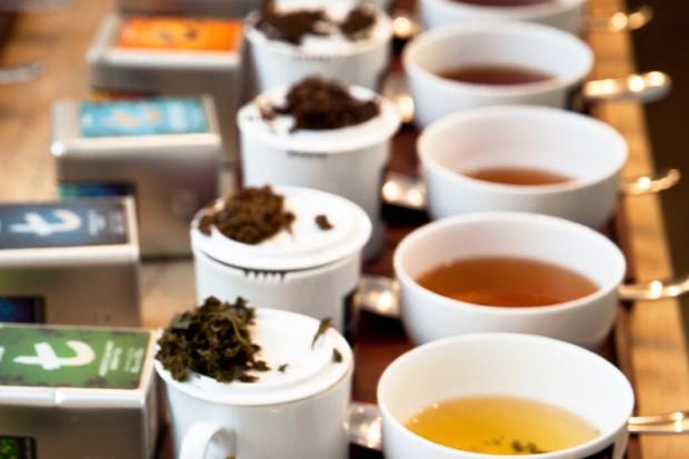 5 rzeczy, których nie wiesz o herbacie