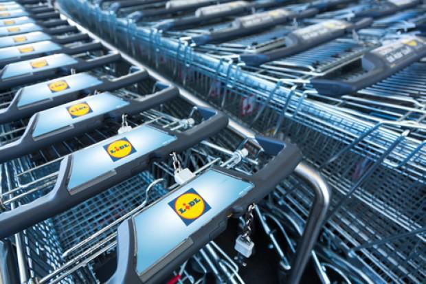 Lidl nie spieszy się z otwarciem e-sklepu w Polsce