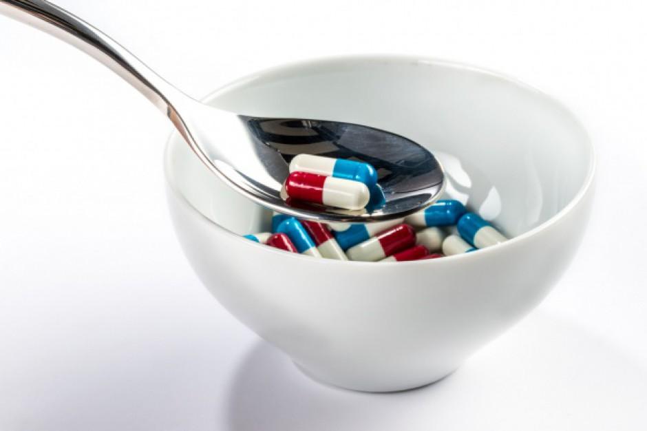 Eksperci: suplementy diety na ogół nie są nam potrzebne