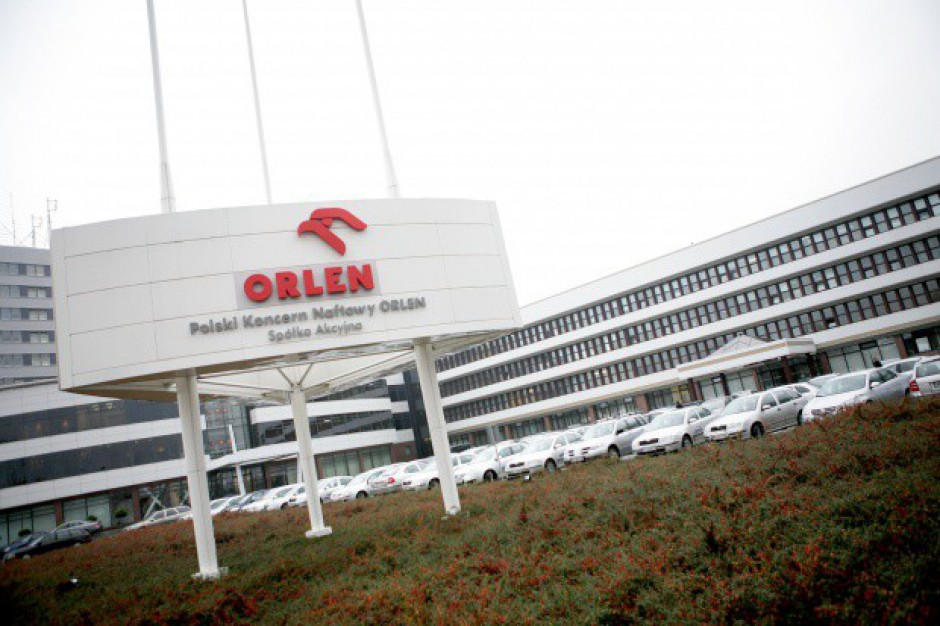 Prokuratura: zarzuty ws. korupcji i wyrządzenie szkody PKN Orlen