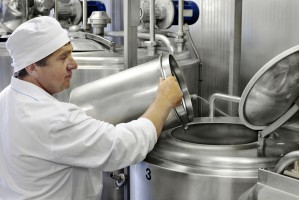 Producenci nabiału odczuwają skutki ustawy o przewadze kontraktowej
