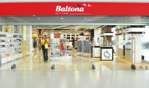 Baltona wynajmie 800 m2 powierzchni handlowej w Porcie Lotniczym we Wrocławiu