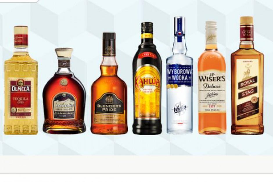 Grupa Pernod Ricard zwiększyła sprzedaż w 2016/2017
