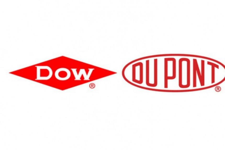 DuPont i Dow połączyły siły. Powstała firma DowDuPont