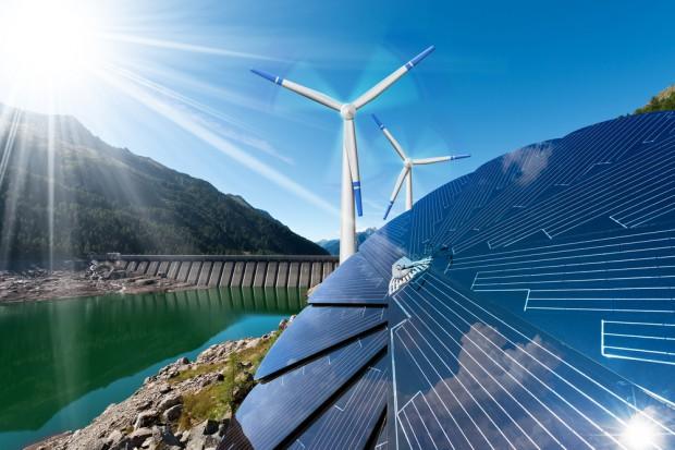 MŚ chce zachęcić prywatny kapitał do budowy małej energetyki wodnej