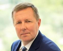 Witold Strobel szefem KOWR