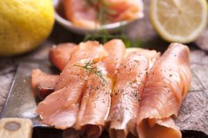 BK Salmon wydaje oświadczenie ws. zatruć łososiem w Danii
