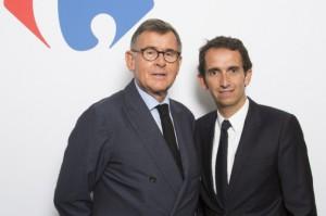 Nowy prezes Carrefoura przedstawi plan restrukturyzacji