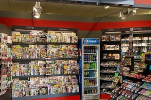Kolporter zwiększył sprzedaż prasy; najlepiej sprzedają się pisma kobiece, dla dzieci i hobbystyczne