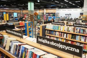 Grupa Empik sfinalizowała zakup firmy Platon