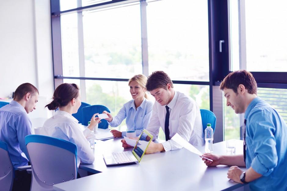Badanie: 60 proc. firm planujących rekrutację szuka pracowników średniego szczebla
