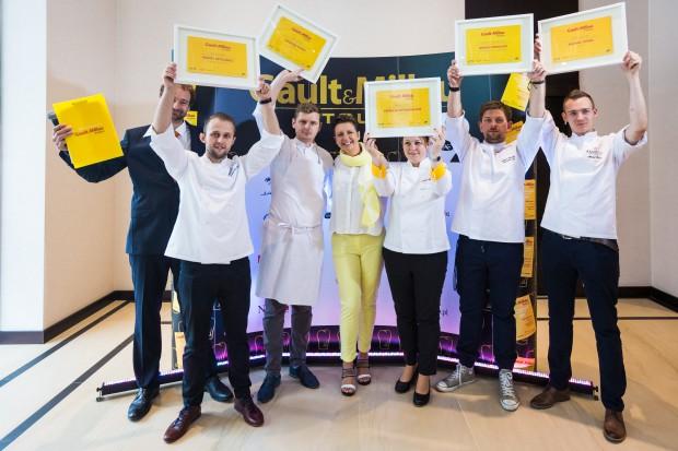 Najlepsi szefowie kuchni z Południowej Polski wybrani