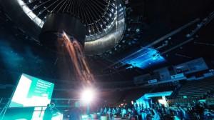 Jesień w Katowicach: 150 wydarzeń w Międzynarodowym Centrum Kongresowym, 60 - w Spodku