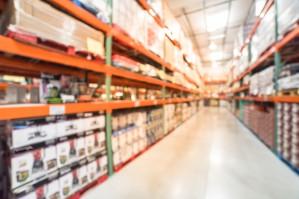 Sieci handlowe aktywne na rynku powierzchni magazynowych