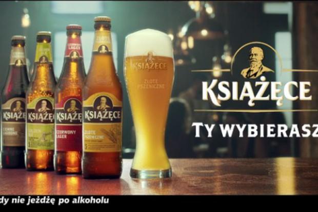 """""""Ty wybierasz"""" – nowy spot marki Książęce"""