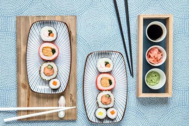 Sushi Factory współpracuje z siecią E.Leclerc