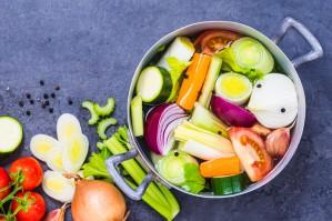 Bank Żywności organizuje wspólne gotowanie w ramach Zupa Disco