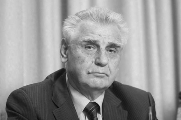 Zmarł prezes Lacpolu