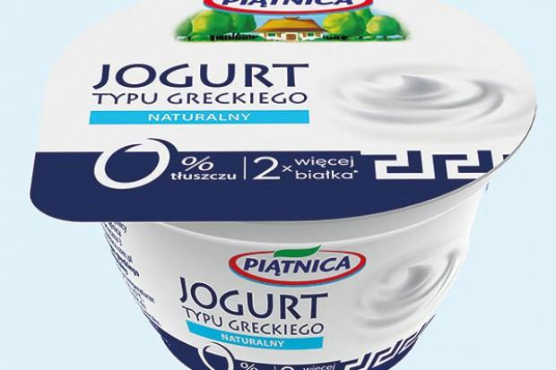 Jogurt grecki tylko z Grecji?