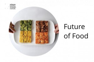 Raport o przyszłości branży żywnościowej Infuture Institute