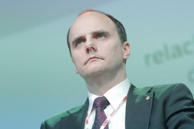 Mariusz Machajewski odwołany z zarządu Grupy Lotos
