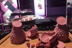 Zdjęcie numer 2 - galeria: Wynaleziono nową, różową odmianę czekolady