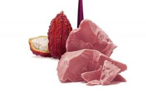 Zdjęcie numer 3 - galeria: Wynaleziono nową, różową odmianę czekolady