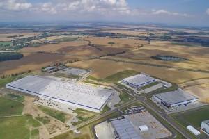 Tchibo otworzyło największe centrum dystrybucyjne firmy w Europie Środkowo-Wschodniej