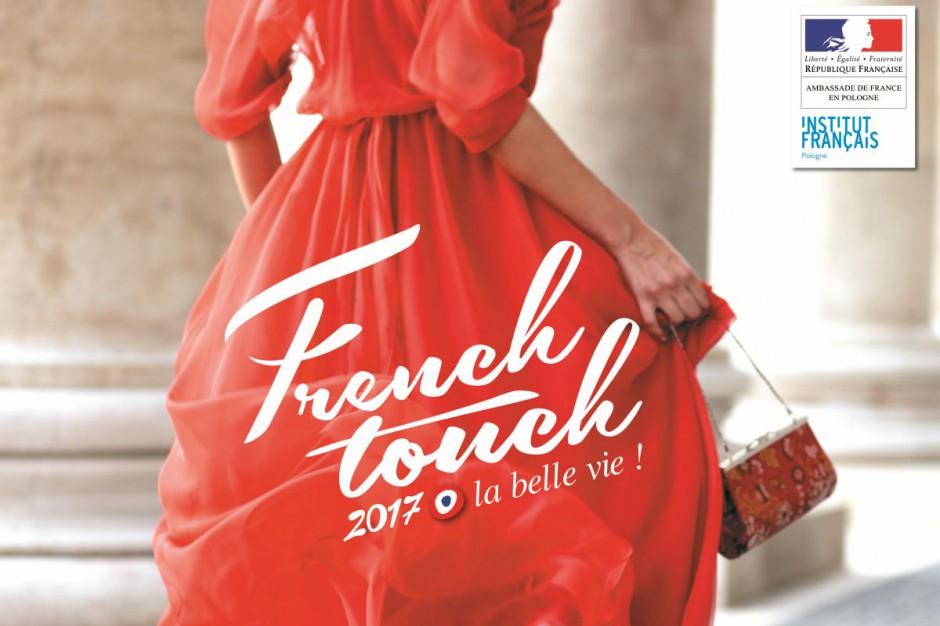 French Touch: Francuskie produkty w 2000 punktach handlowych