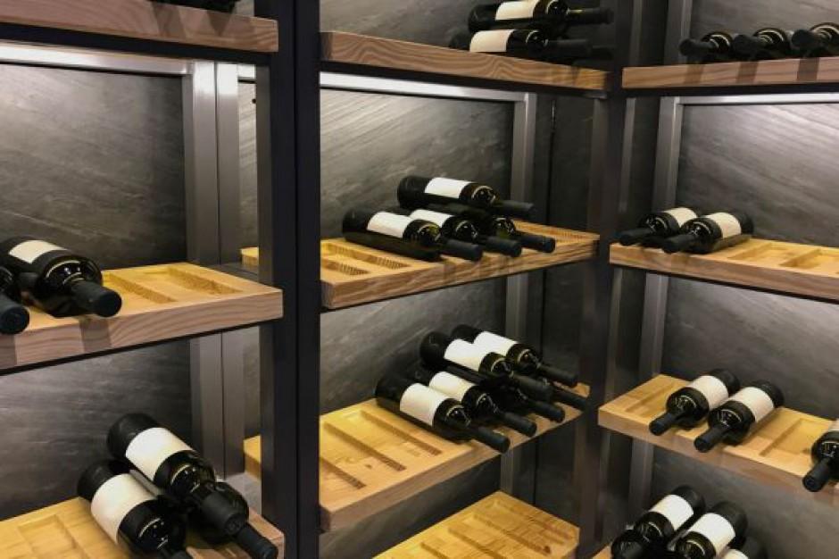 Produkcja wina w Polsce rośnie, ale daleko nam do potęg Europy. Mamy za to pomysły technologiczne