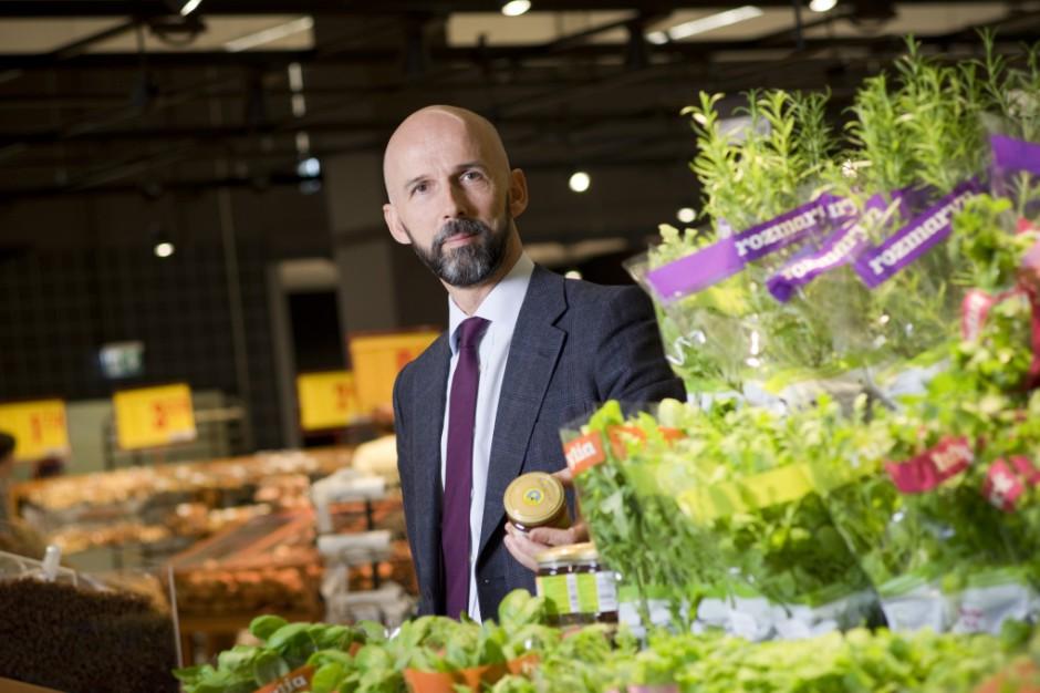 Prezes Carrefoura: Mocno stawiamy na omnichannel