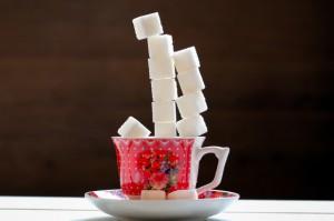 Spożycie cukru w Polsce w 2016 r. wzrosło o prawie 2 kg na jednego mieszkańca