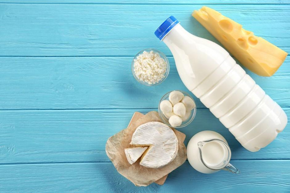 Handel dostrzega trzy główne trendy w produktach mleczarskich