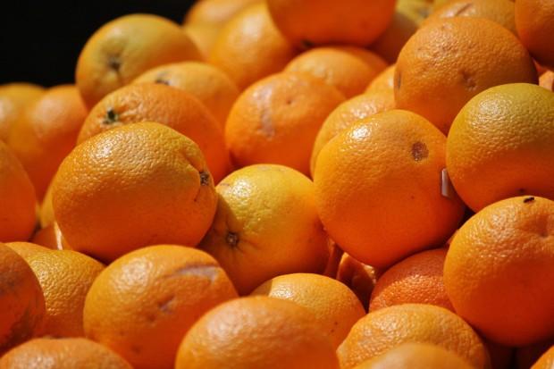 Huragan Irma wpływa na podwyżki cen soku pomarańczowego