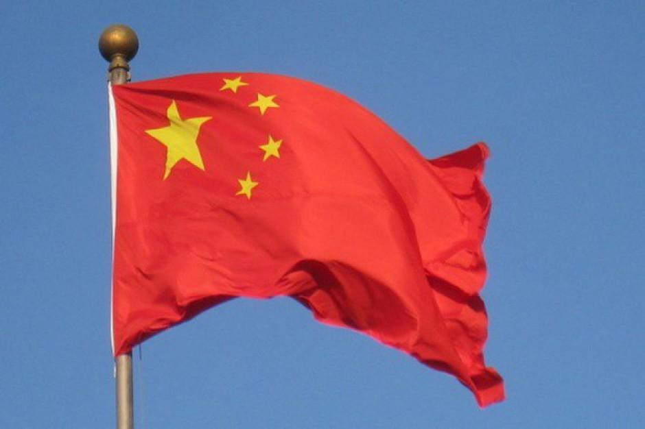 Chiny zanotowały przyspieszenie importu; eksport zwolnił