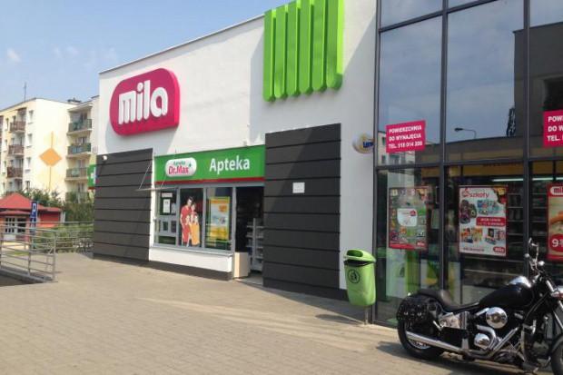Eurocash: przedłużony okres wyłączności na kupno sieci sklepów Mila