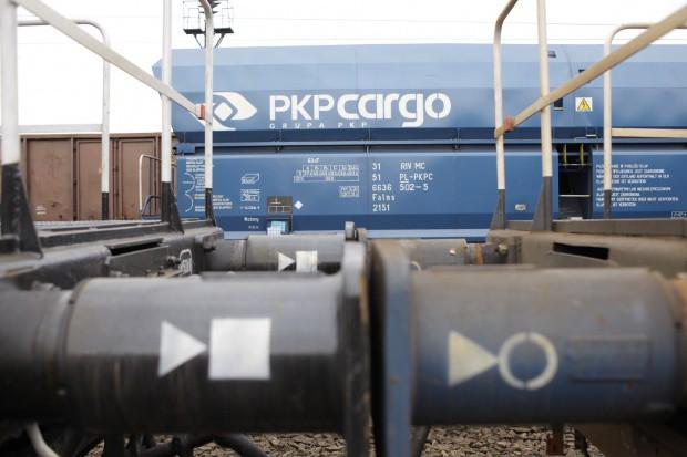 PKP Cargo prognozuje wzrost przewozów specjalistycznych