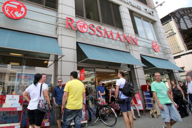 Rossmann chce otworzyć w Polsce kilkaset sklepów w kolejnych latach