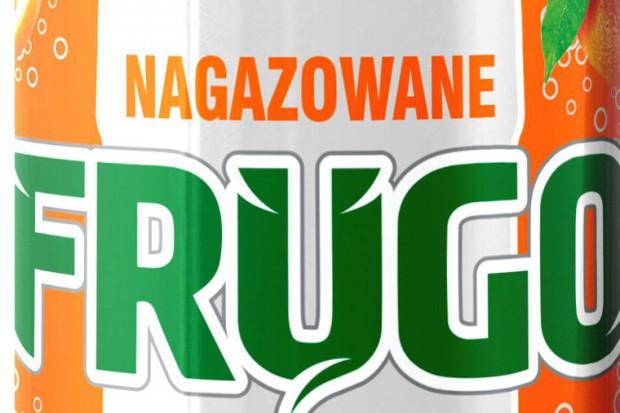 FoodCare: Frugo wchodzi w nowe kategorie napojowe