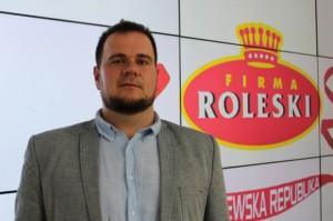 Roleski: Media społecznościowe są dziś nieodłącznym elementem promocji marek