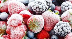 Ciężki sezon zbiorów owoców. Jak to wpłynie na ceny przetworów?