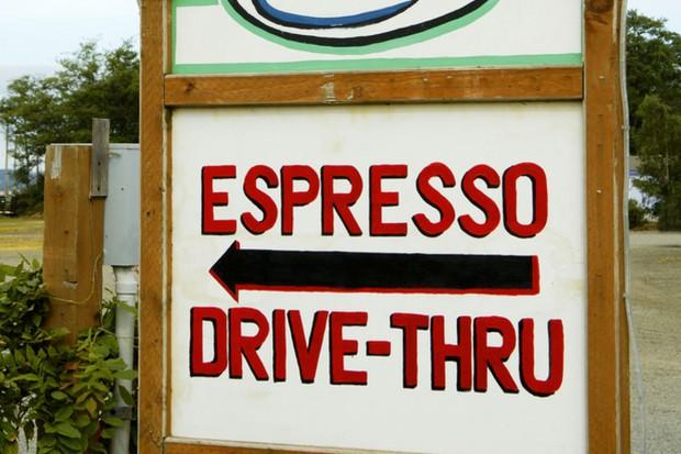 USA: Bikini-baristki i sexpresso zakazane