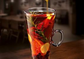 Jesienna herbata w Costa Coffee